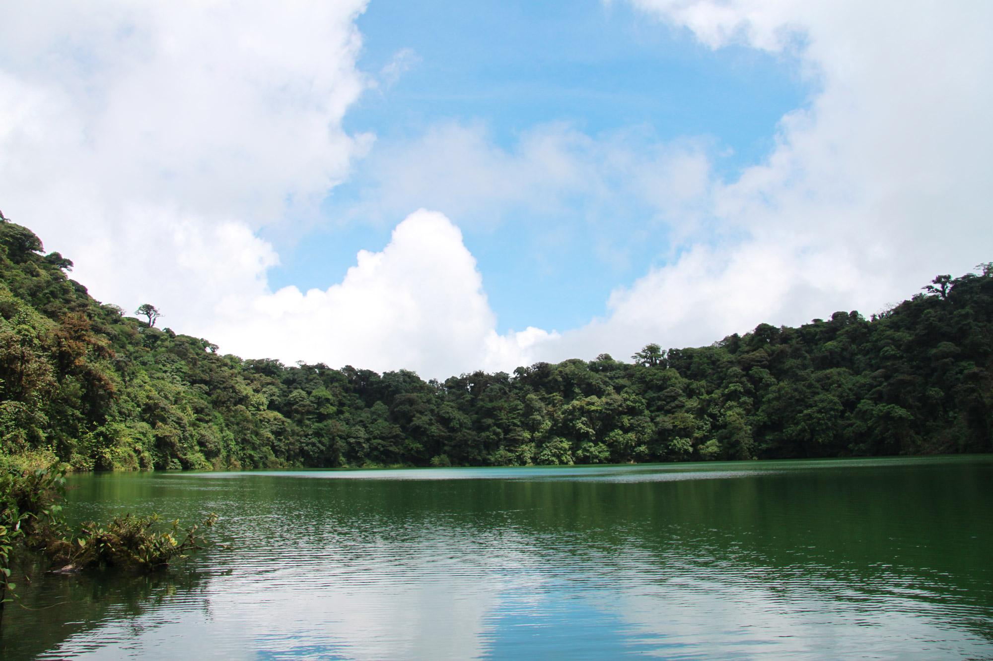 Costa Rica 2014 - dag 9 - Cerro Chato