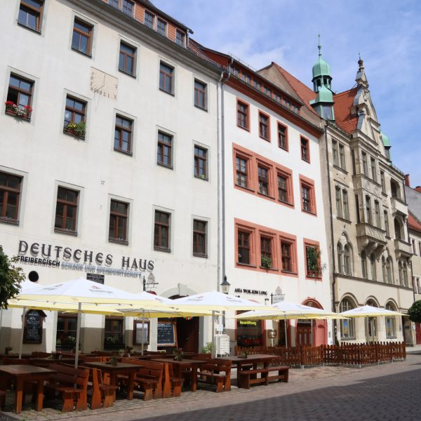Hilligerhaus - Freiberg - Duitsland