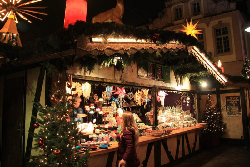 17 bijzondere Duitse kerstmarkten