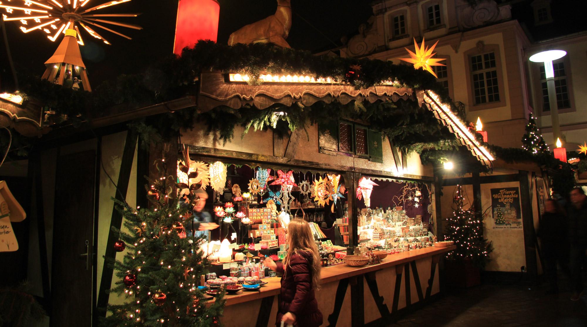 17 Bijzondere Duitse Kerstmarkten Blog Reizen Reistips