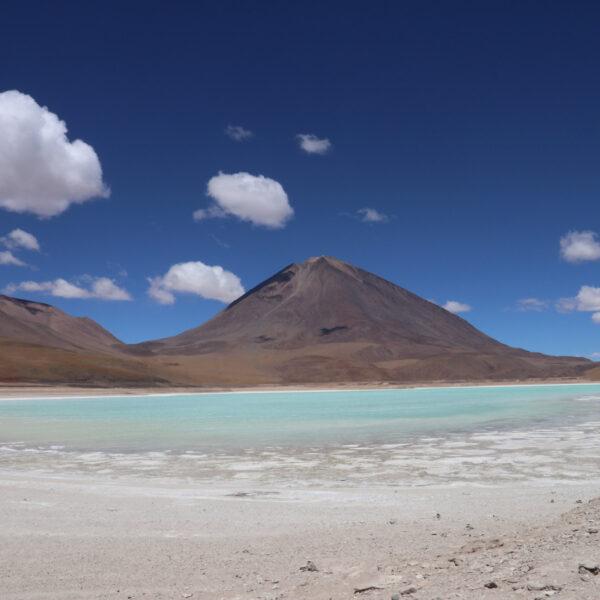 Departement Potosí - Bolivia