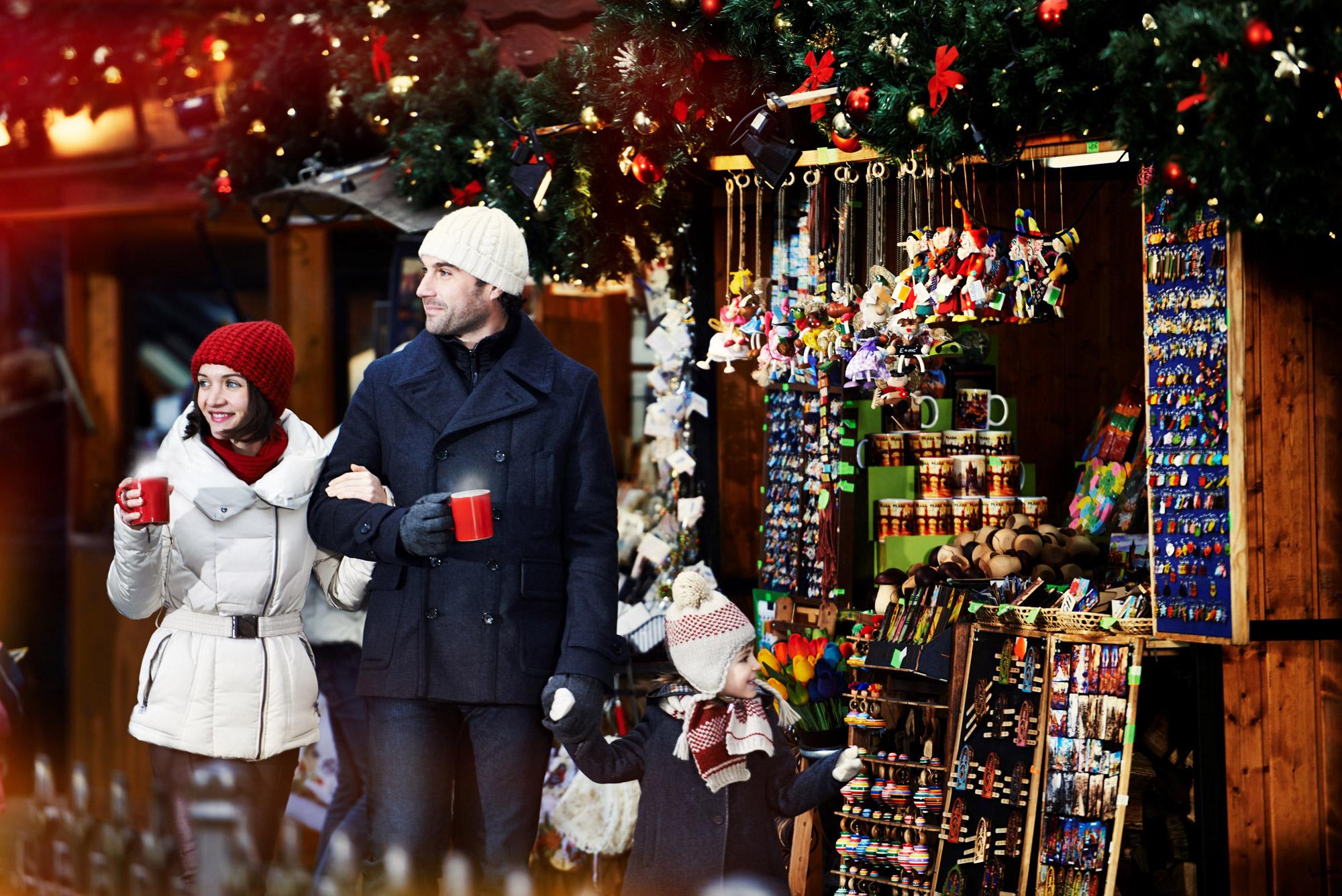Een kerstmarkt in Tsjechië, wat je absoluut niet mag missen