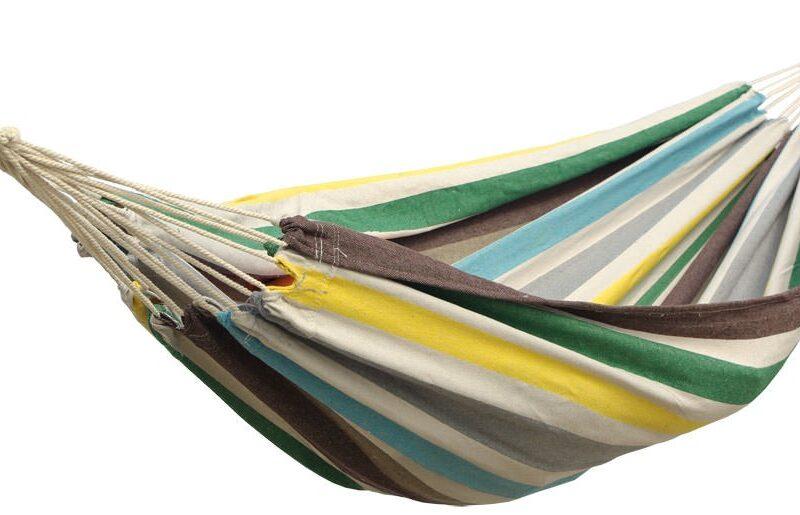 Winactie - Tropilex hangmat of hangstoel