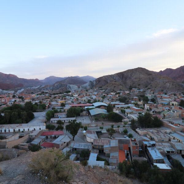 Tupiza - Bolivia