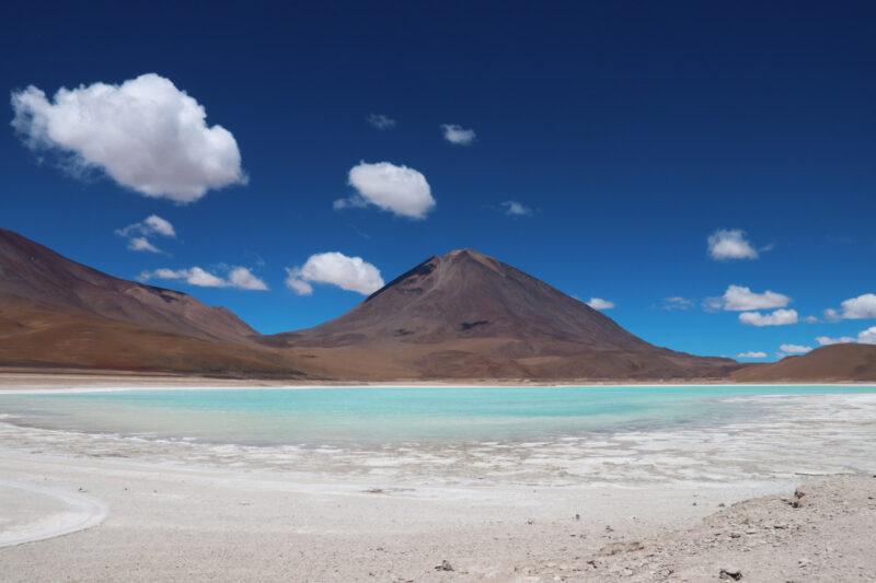 Reisverslag Bolivia: Four Days Of Fantasy Tour - Laguna Verde