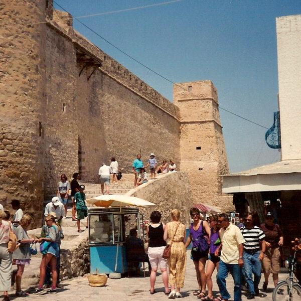 Hammamet - Tunesië