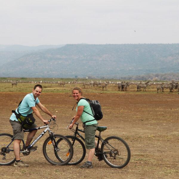 Manyara National Park - Tanzania