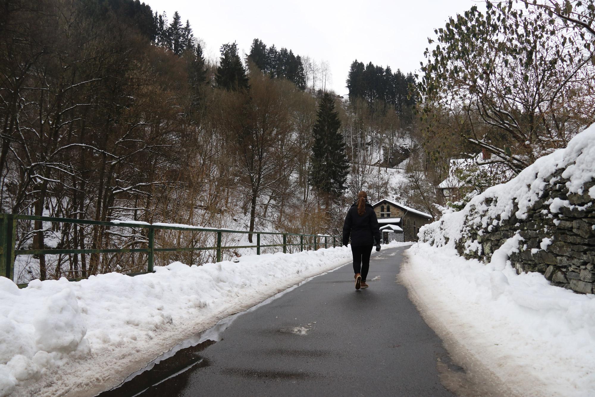 Weekendje in Monschau in 10 beelden - Monschau is ideaal voor wandelingen door de Eifel