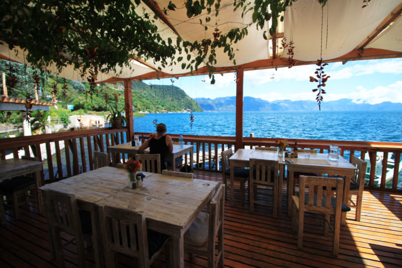 Bijzondere hotels: Isla Verde in Guatemala