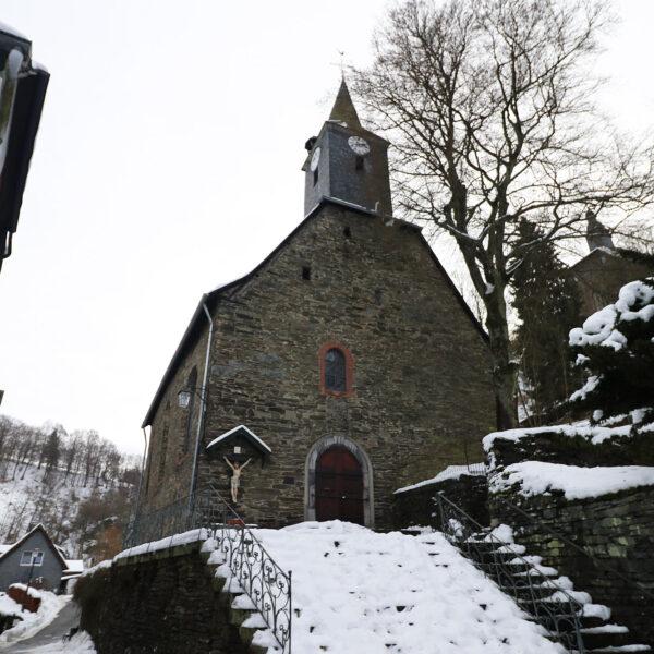 St. Mariä Geburt - Monschau - Duitsland