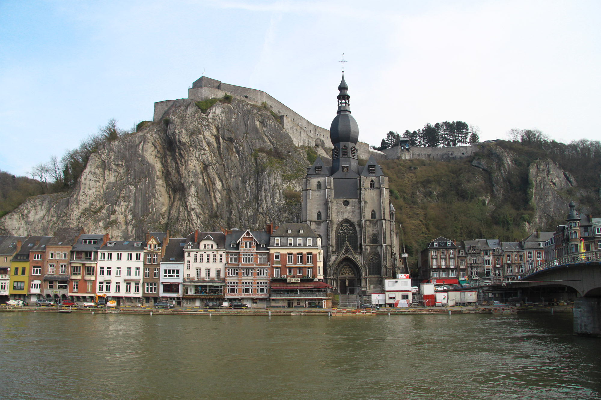top 5 must dos in dinant