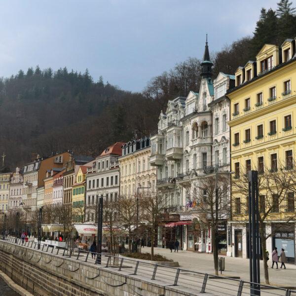 Karlsbad - Tsjechië