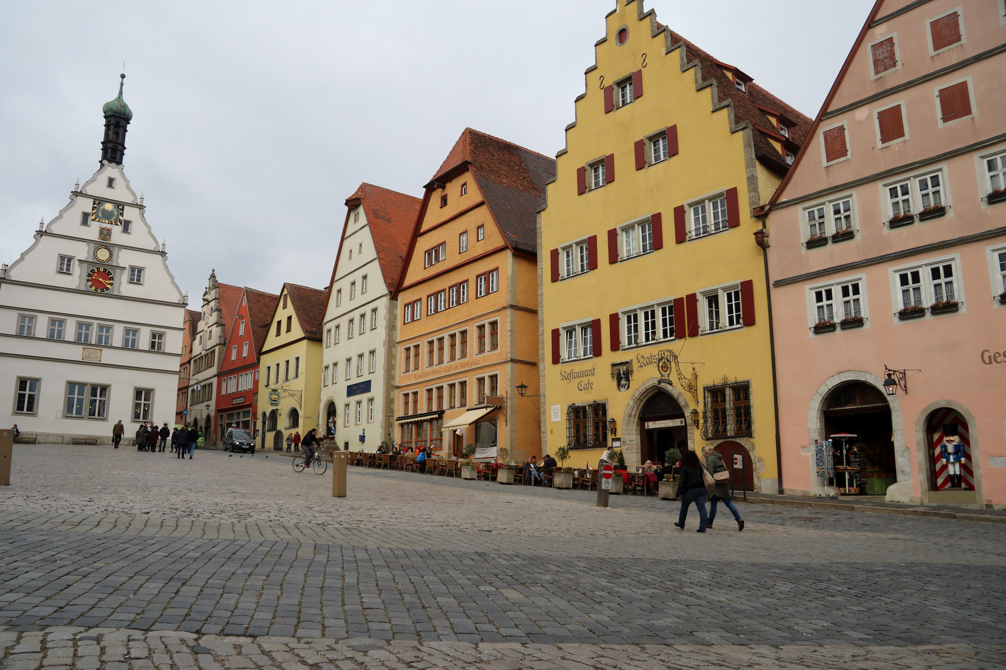 Wohnung Mieten Rothenburg Ob Der Tauber