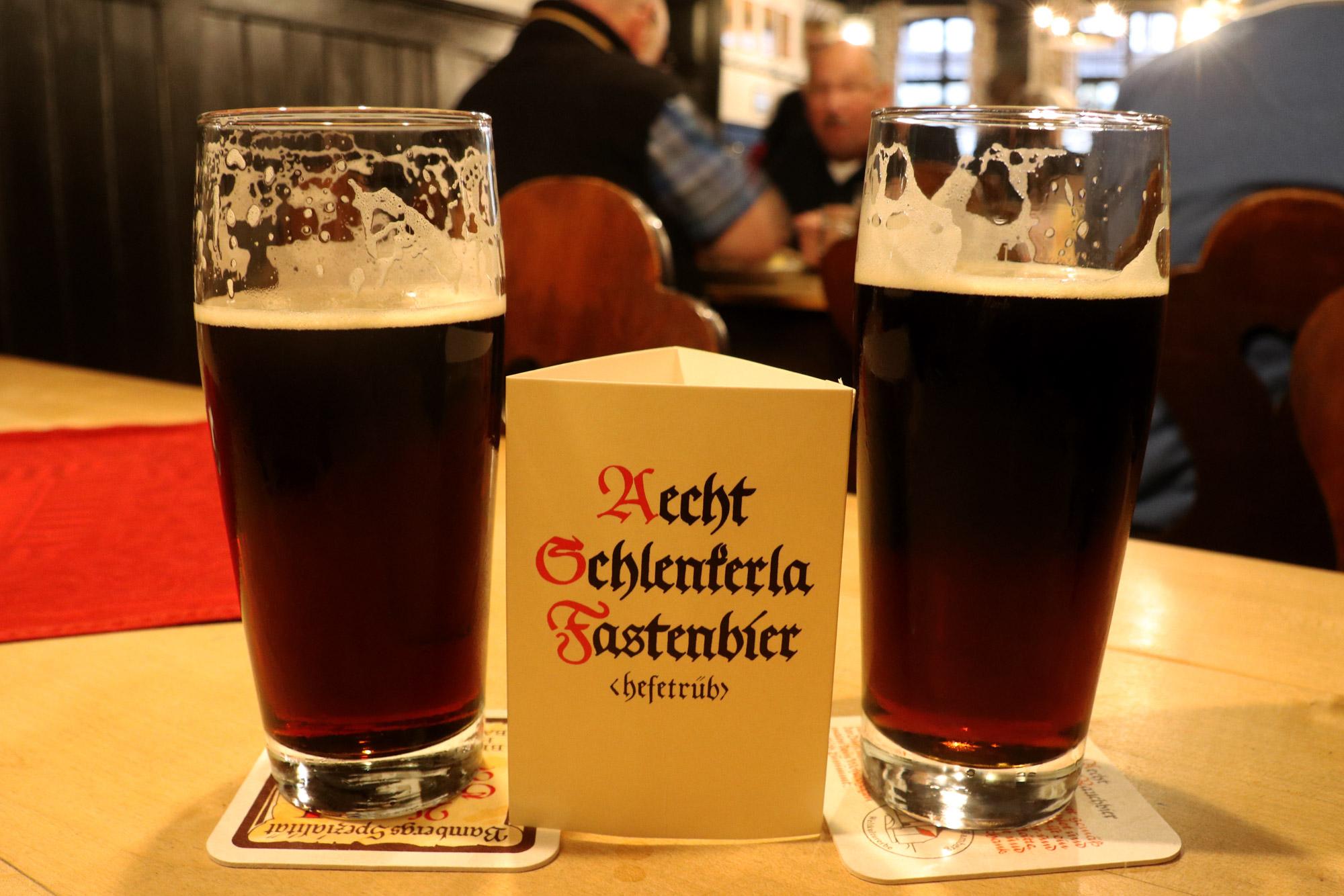 Bamberg in 10 beelden - Aecht Schlenkerla Rauchbier