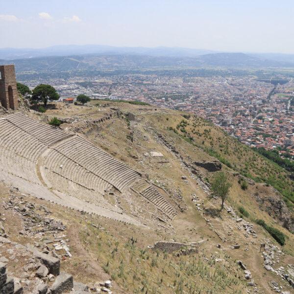 Bergama - Turkije