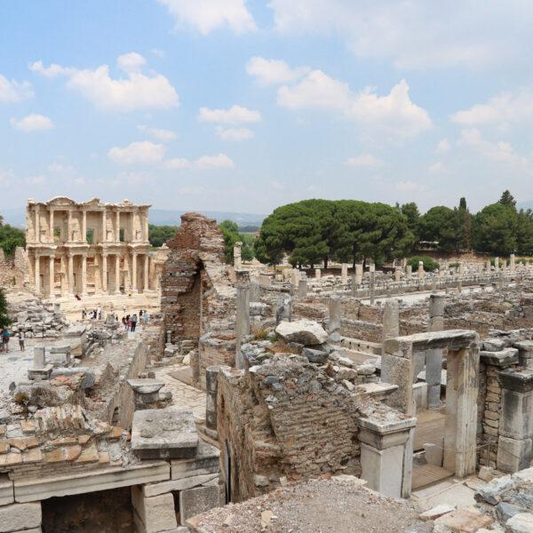 Efeze - Turkije