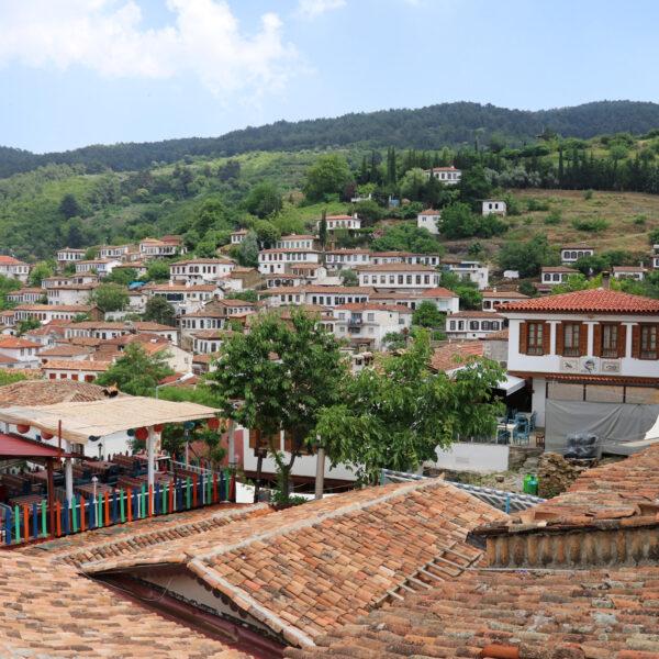 Şirince - Turkije