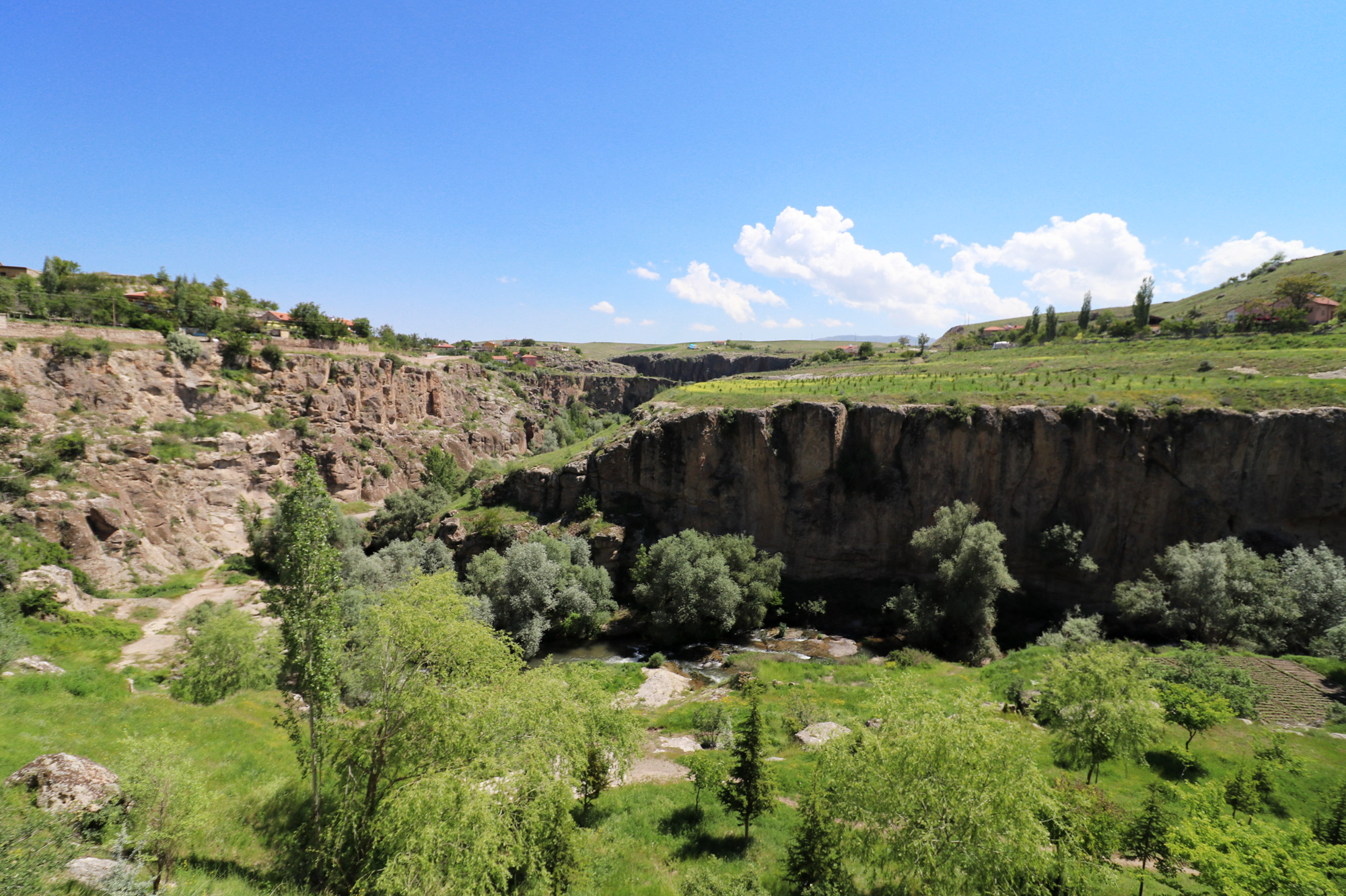 turkije reisverslag laatste dag in cappadocie