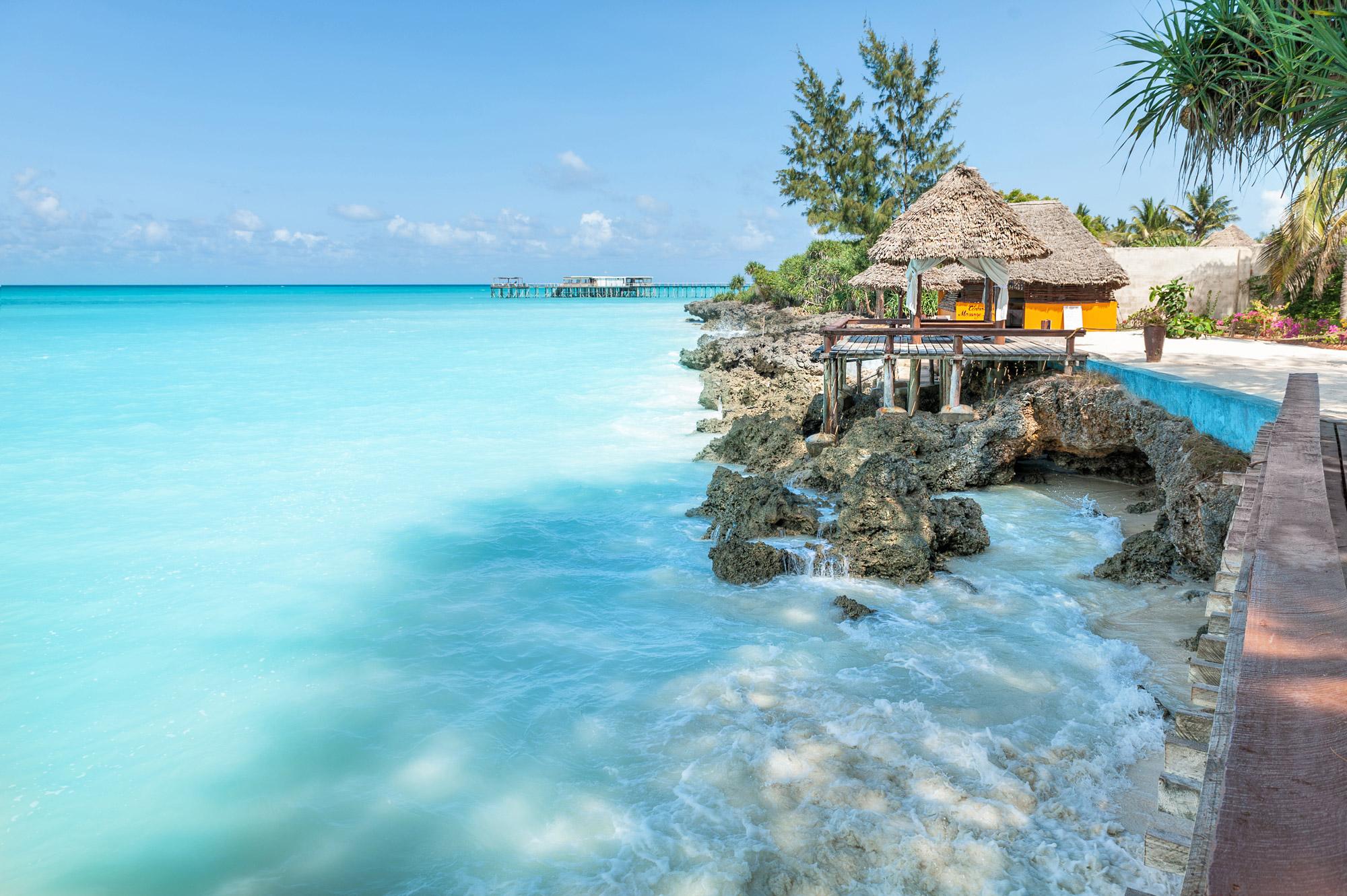 5 bezienswaardigheden die je gezien moet hebben in tanzania - Zanzibar