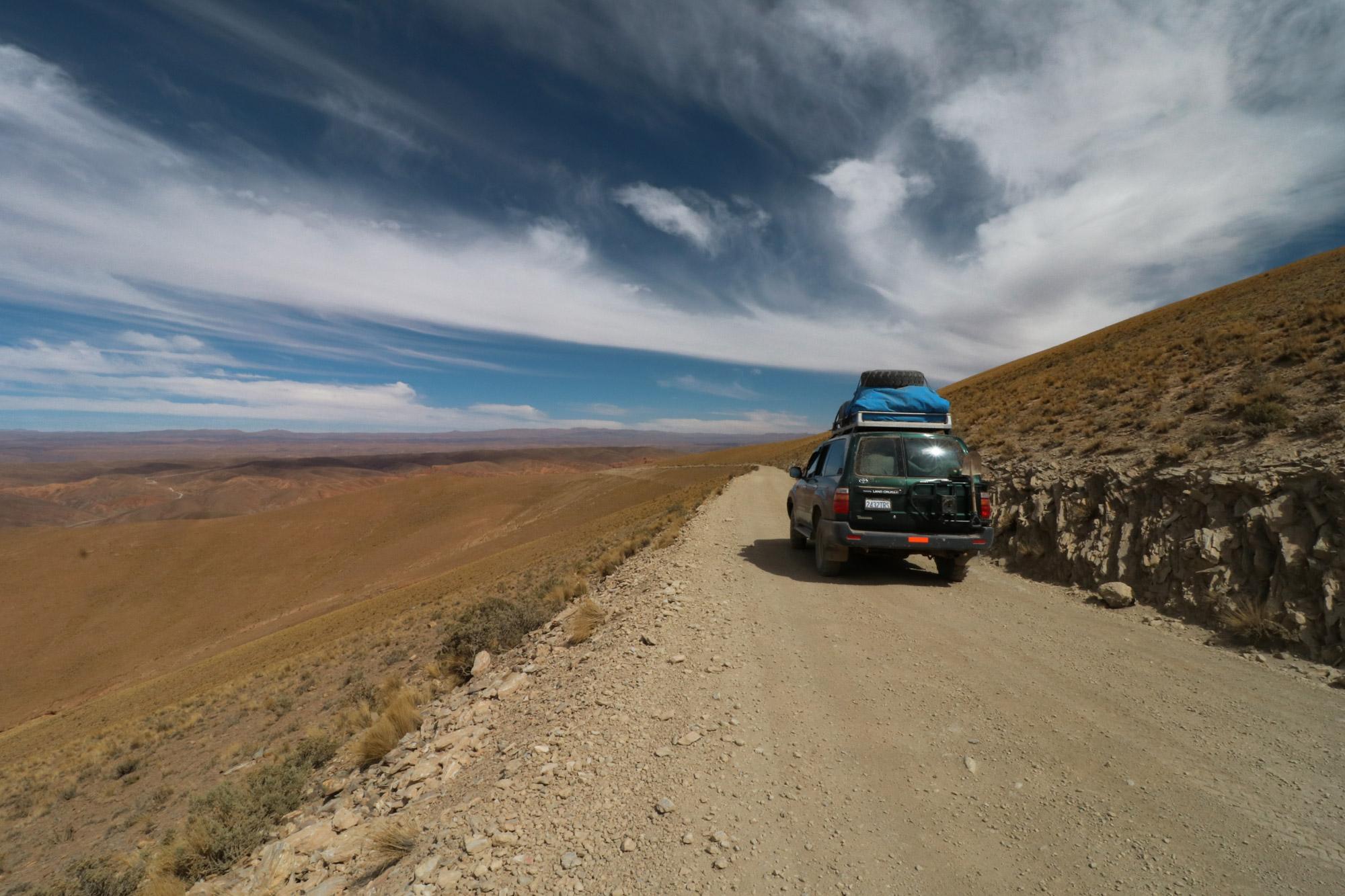 handige tips voor een Bolivia reis - Beste startpunt van de Salar de Uyuni Tour