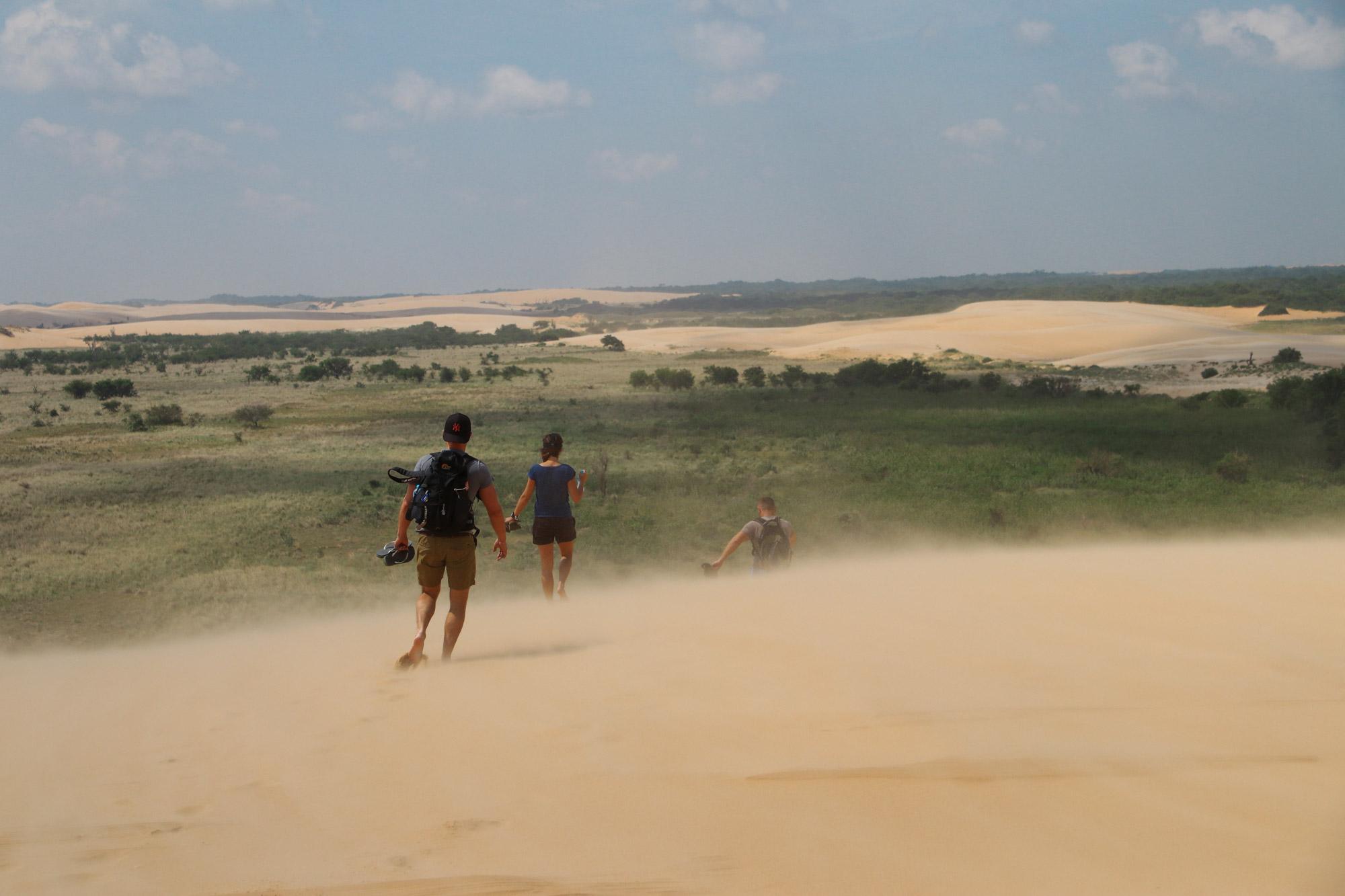 handige tips voor een Bolivia reis - Bescherm je camera