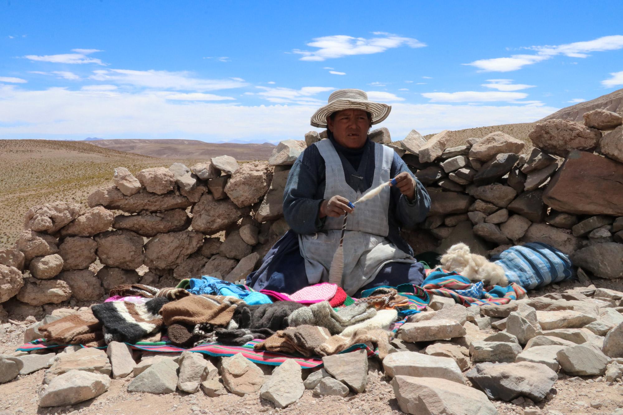 handige tips voor een Bolivia reis - Leer een woordje Spaans