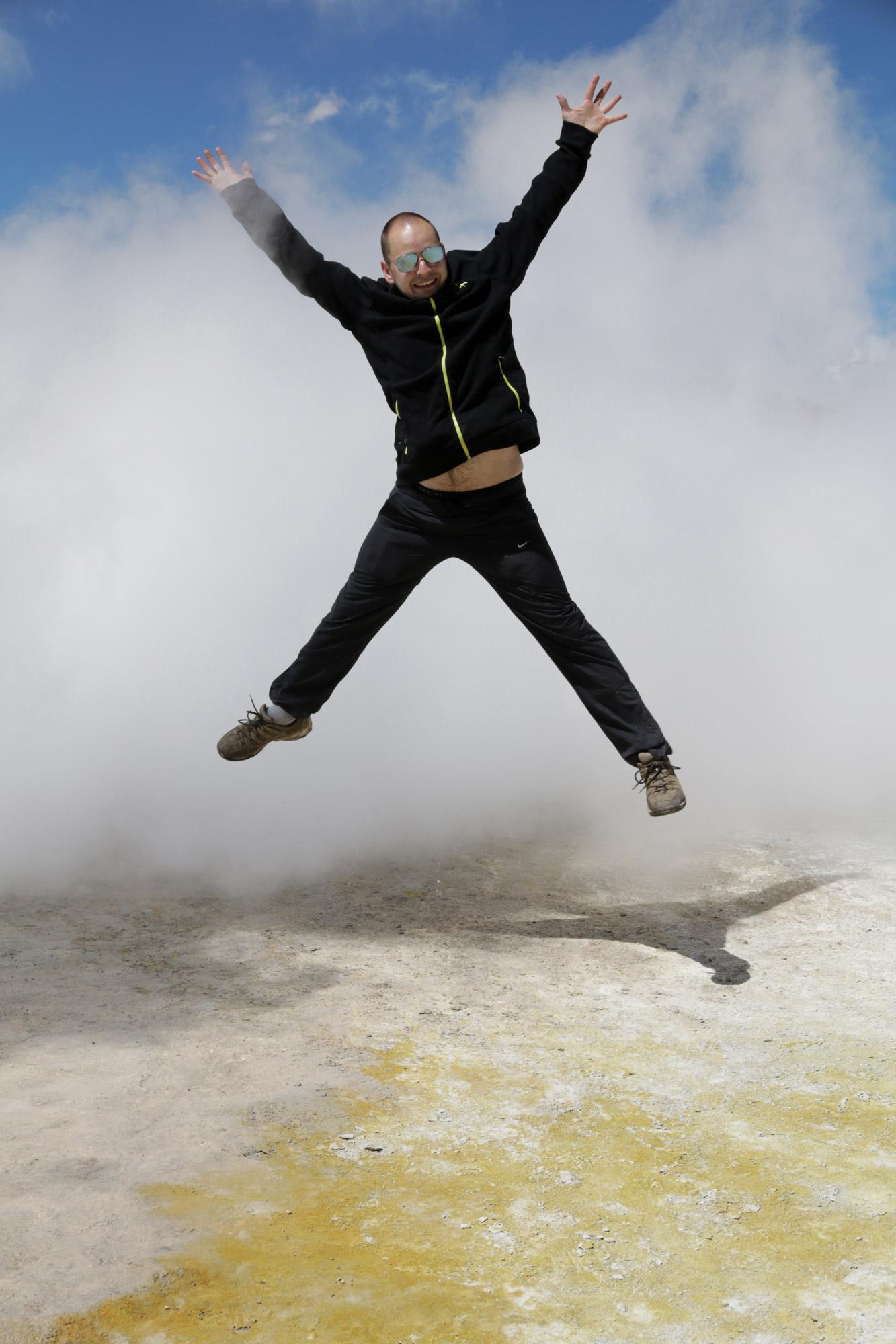 handige tips voor een Bolivia reis - Tips tegen hoogteziekte
