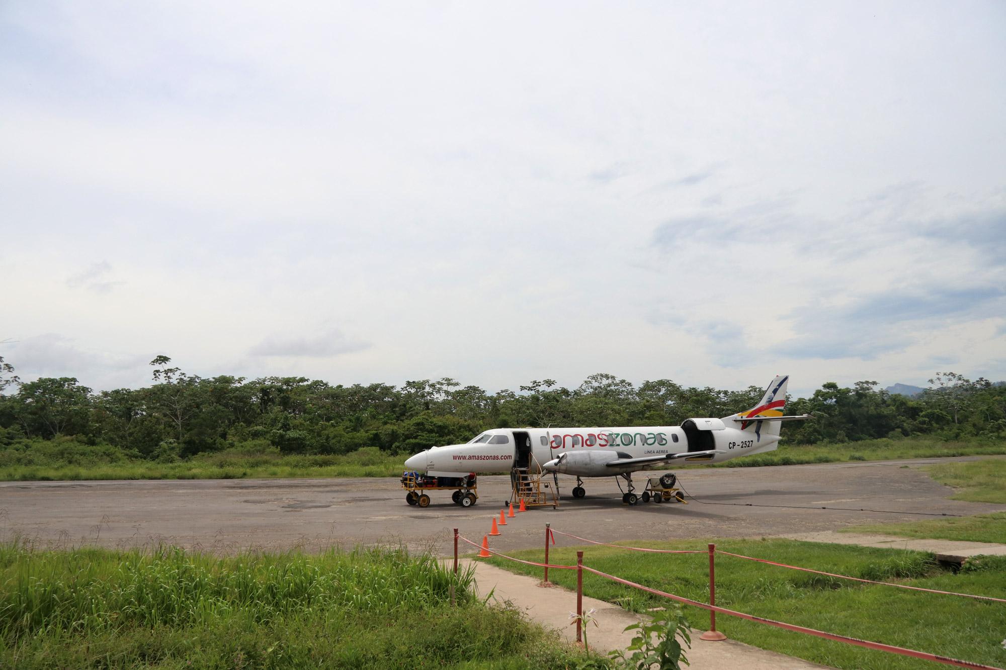 handige tips voor een Bolivia reis - Vliegen is het snelst