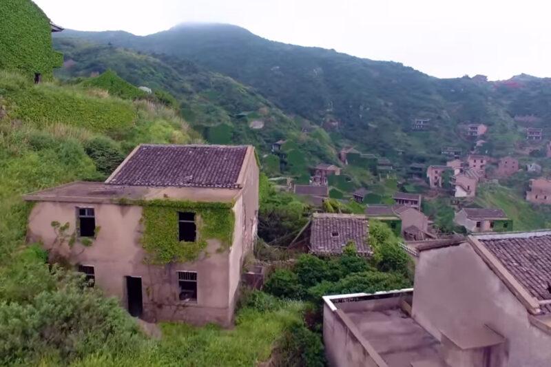 Op mijn wishlist: Houtou Wan - China