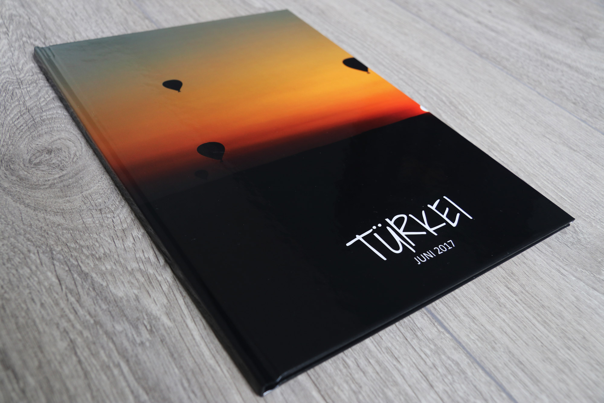 review fotoboek van fotofabriek