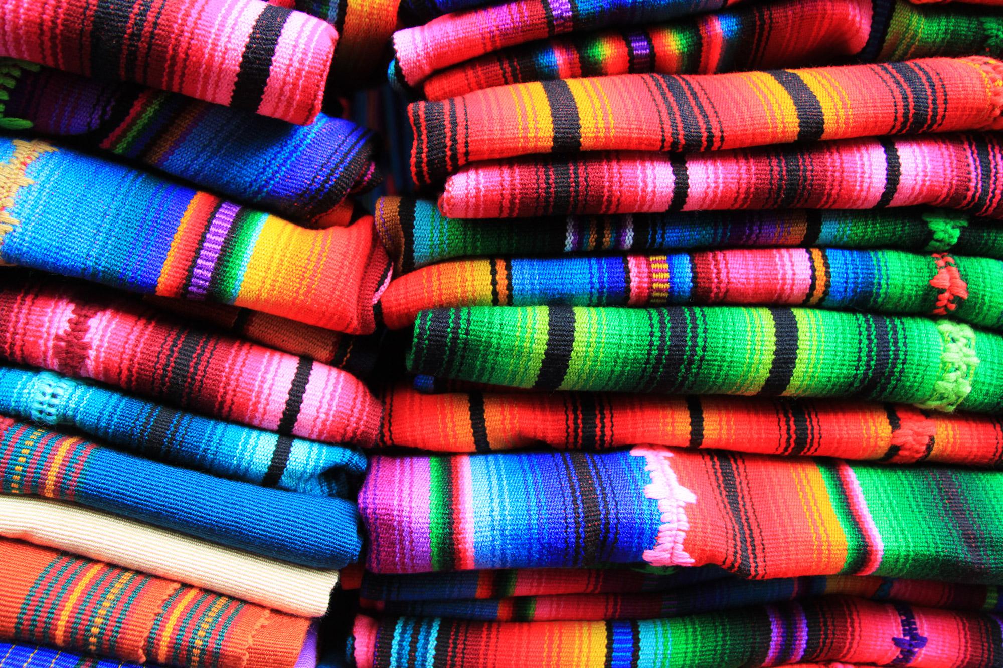 een bezoek aan de markt van chichicastenango