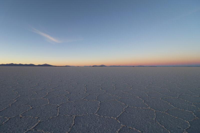 Bolivia 2016 - Dag 12 - Salar de Uyuni