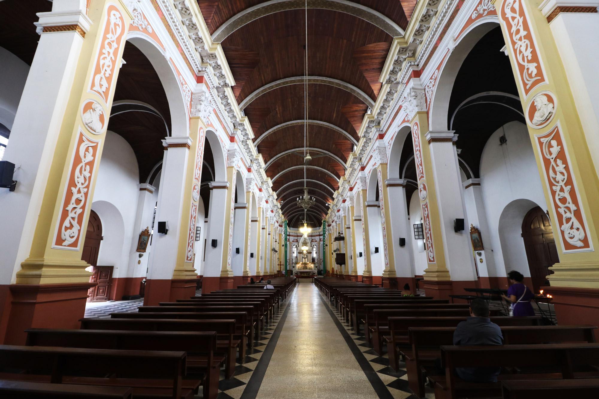 Bolivia 2016 - Dag 3 - Catedral de Santa Cruz
