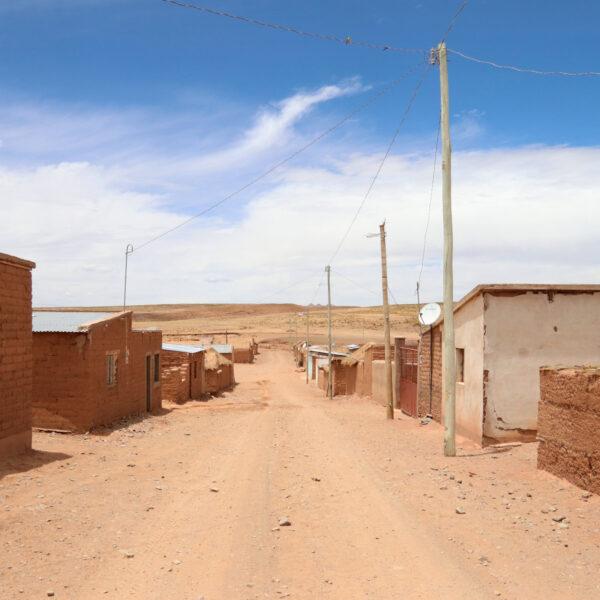 Cerrillos - Potosí Department - Bolivia