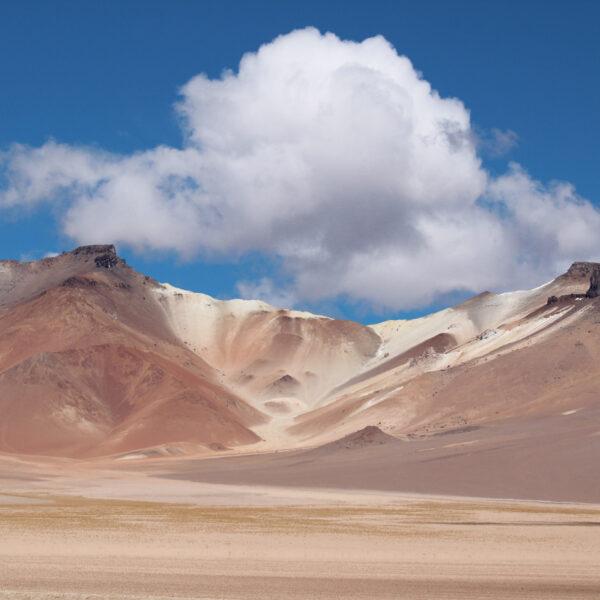Desierto de Dalí - Potosí Department - Bolivia