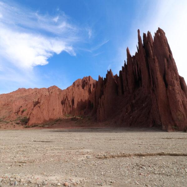 Quebrada de Palala - Potosí Department - Bolivia