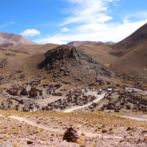 San Antonio de Lipez - Potosí Department - Bolivia
