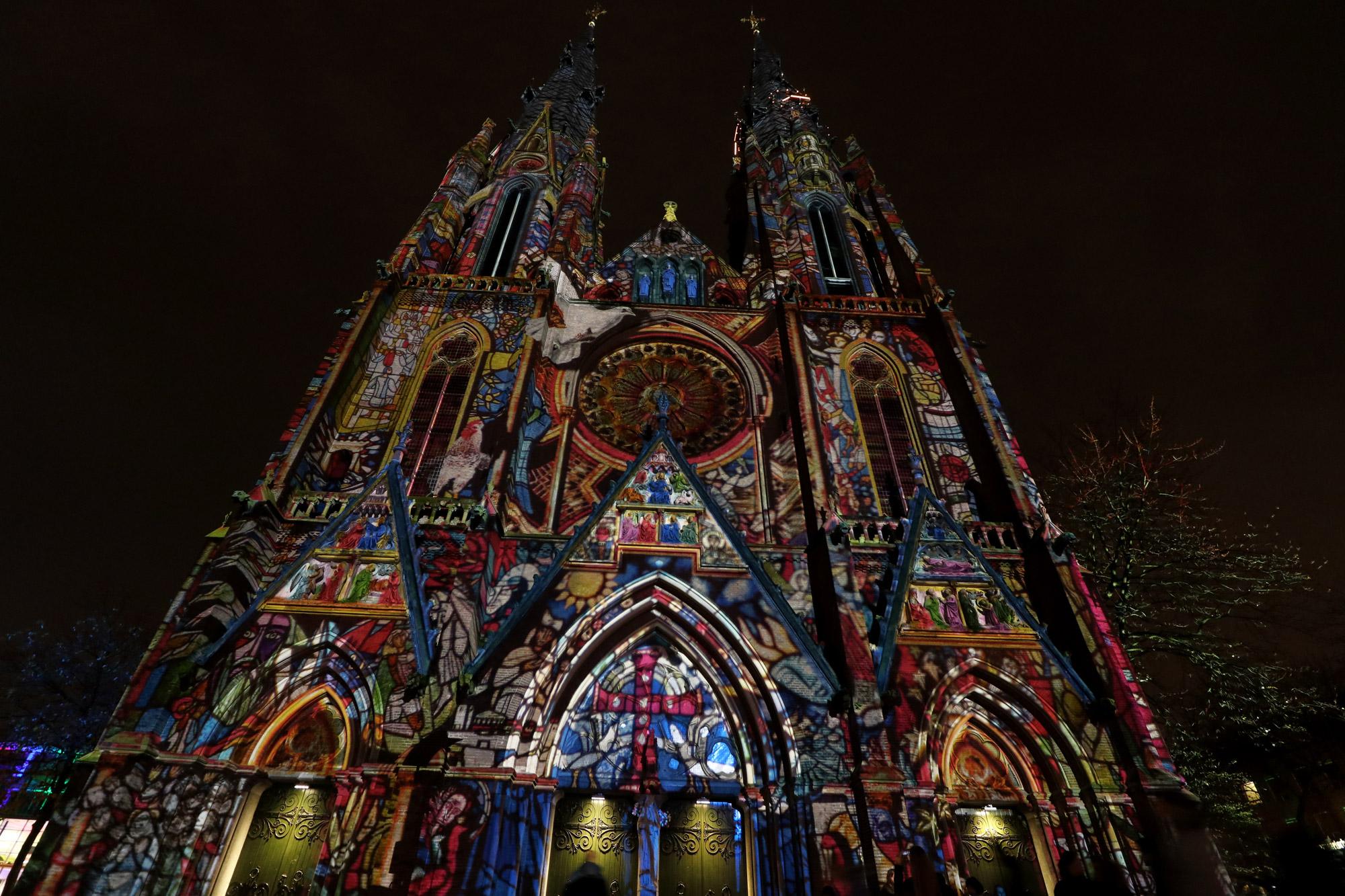 fotoverslag glow eindhoven 2017