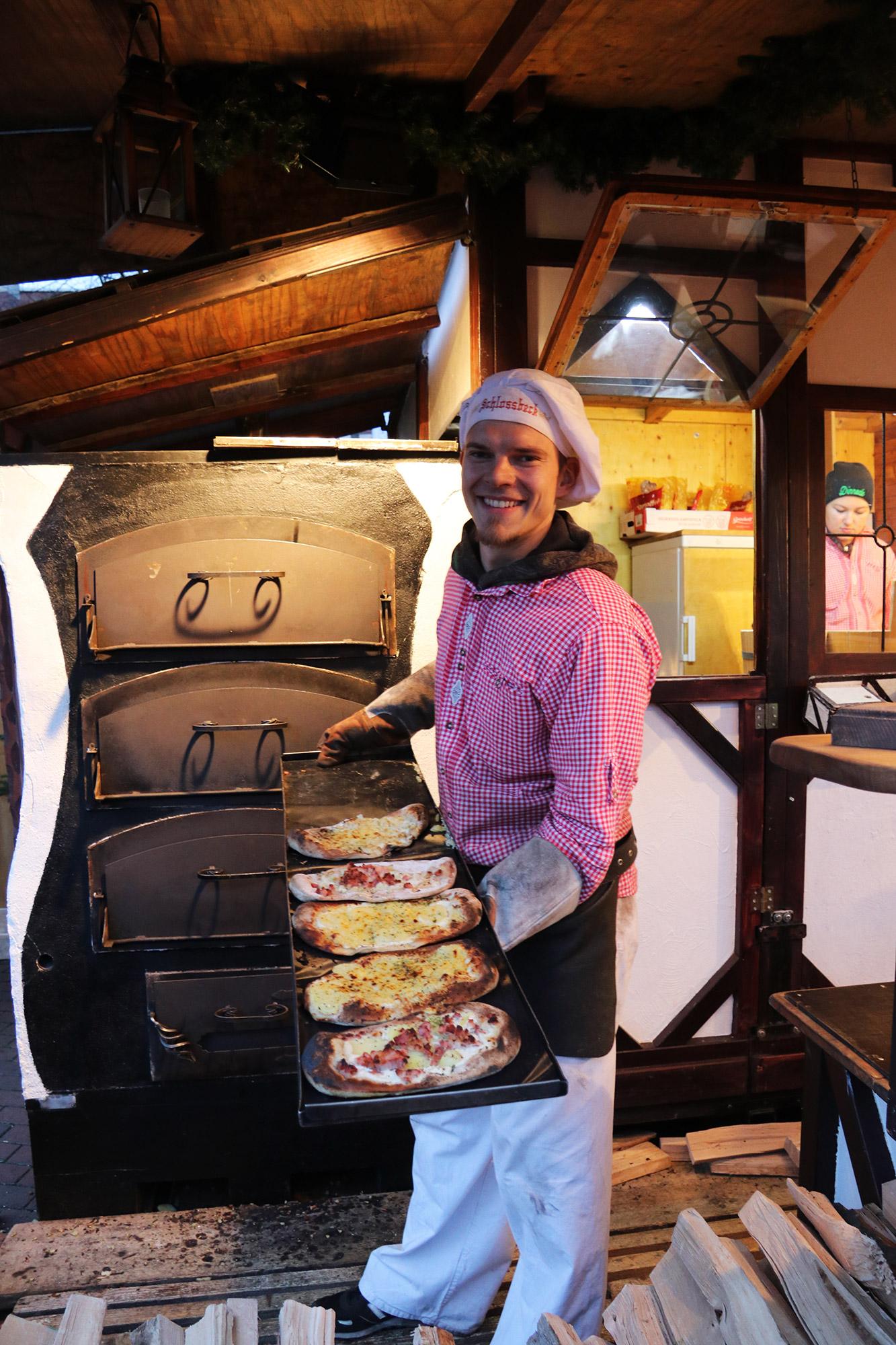 Oberhausen kerstmarkt, mijn tips - Verse Dinnede