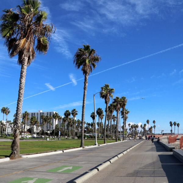 Verenigde Staten - Californië