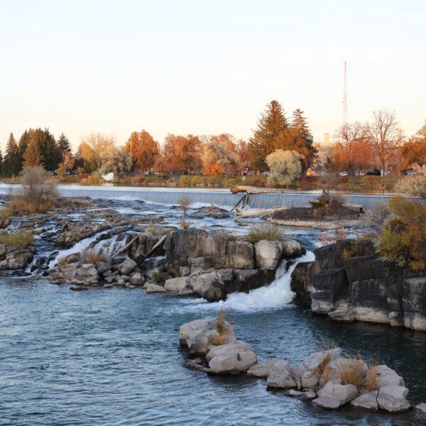 Verenigde Staten - Idaho