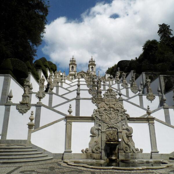 Mijn geweldige reiservaring in Minho Portugal