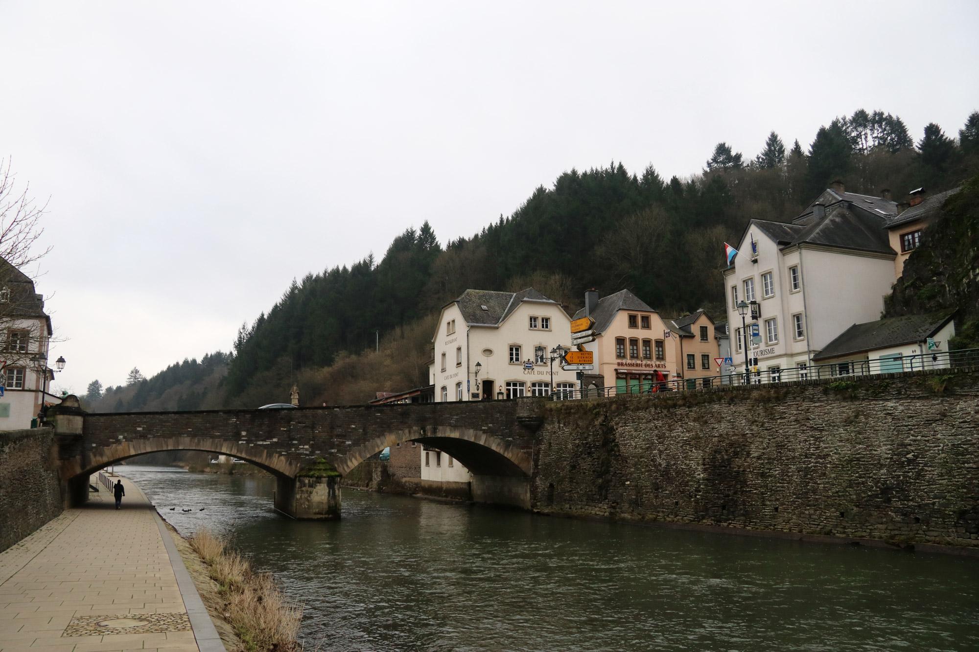 5x doen in Vianden - Wandel door de pittoreske straatjes