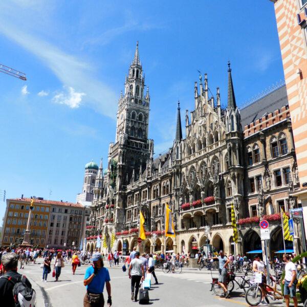 München - Duitsland