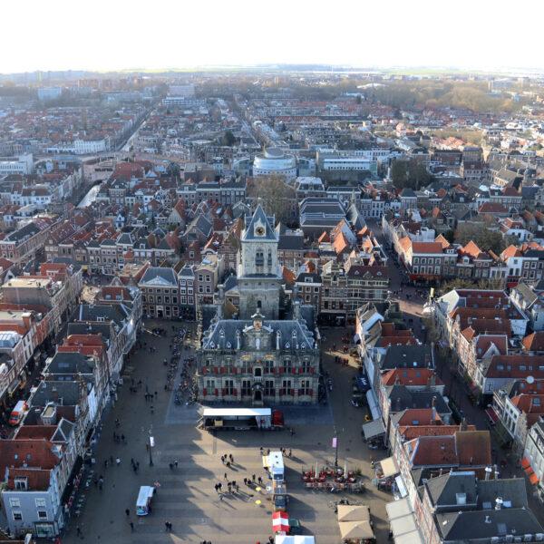 Delft - Nederland