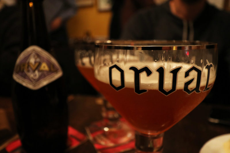 Top 5 leuke biercafés Brussel