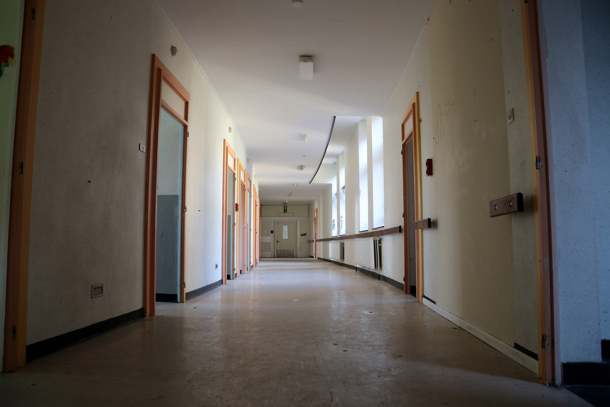 Urbex: Sanatorium du Basil