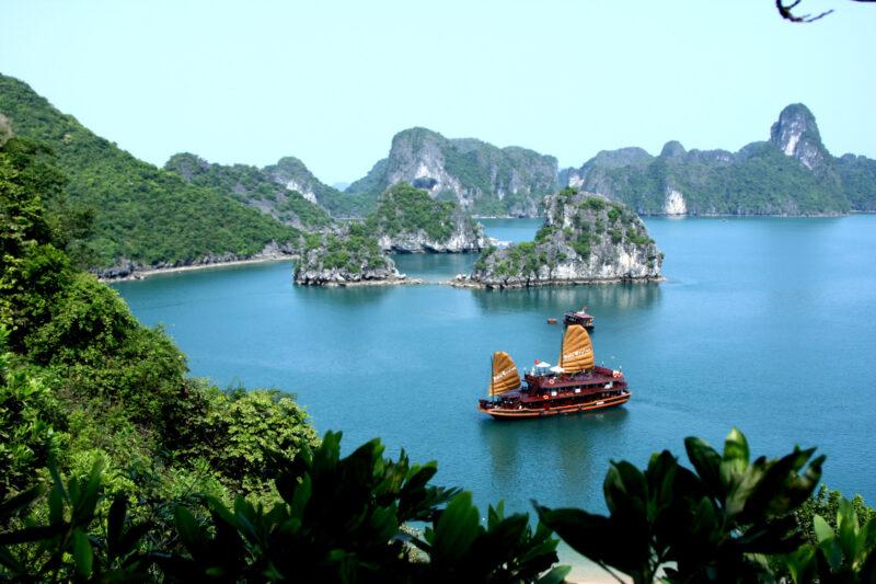 Vietnam – de beste tips voor een leuke en avontuurlijke reis