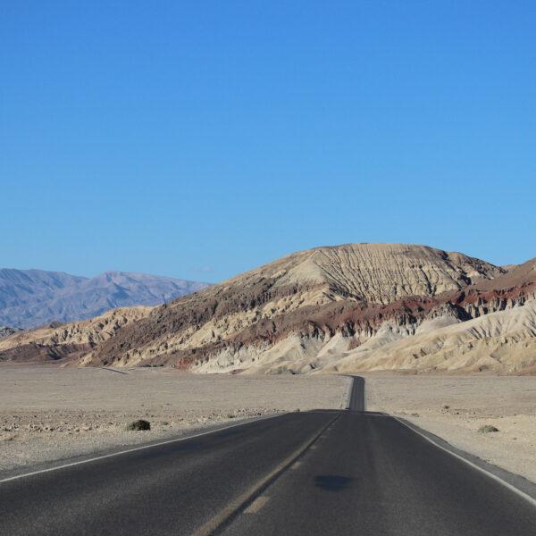 Death Valley National Park - Californië - Verenigde Staten
