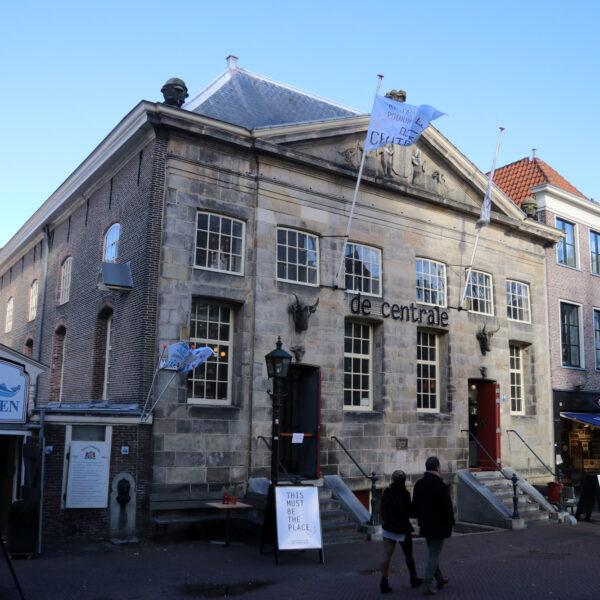 Koornsbeurs - Delft - Nederland